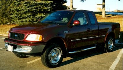 [1997 Ford F150 Supercab]